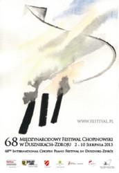 Międzynarodowy Festiwal Chopinowski w Dusznikach Zdroju