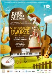 zień Dziecka w Filharmonii Krakowskiej