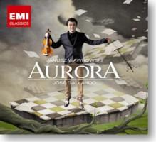 Aurora Janusza Wawrowskiego (EMI)