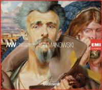 Kolekcja Muzeum Narodowego: Szymanowski