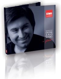 Tadeusz Domanowski - piano (EMI 5099993491921)