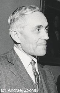 Jan Ekier (1913-2014)
