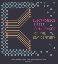 Electronics Meets Challenges of the 21st Century