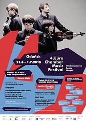 4. Euro Chamber Music Festival