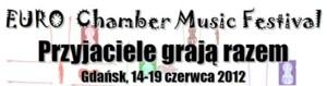"""I Euro Music Festival """"Przyjaciele grają razem"""""""