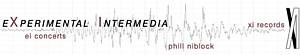 Experimental Intermedia