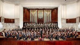 Filharmonia Narodowa pod batutą Jacka Kaspszyka