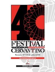 Festival International Cervantino 2012
