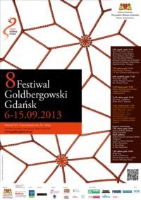 8. festiwal Goldbergowski 2013