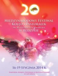 XX edycja Międzynarodowego Festiwalu Kolęd i Pastorałek im. ks. Kazimierza Szwarlika