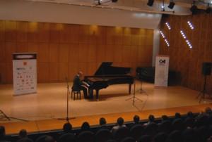 Festiwal Pianistyczny Królewskiego Miasta Krakowa 2011