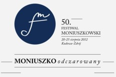 50. Festiwal Moniuszkowski 2012