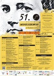 51. Międzynarodowy Festiwal Moniuszkowski w Kudowie-Zdroju