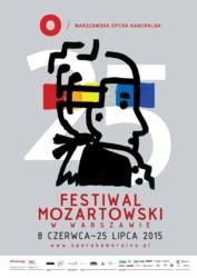 Jubileuszowa, 25. edycja Festiwalu Mozartowskiego