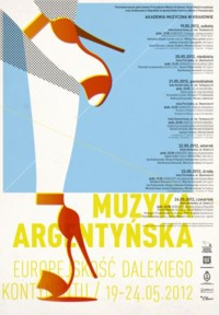 Muzyka Argentyńska