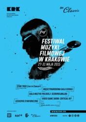 8. Festiwal Muzyki Filmowej w Krakowie