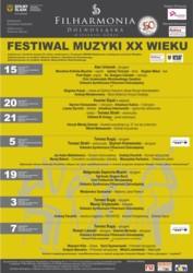 Festiwal Muzyki XX wieku