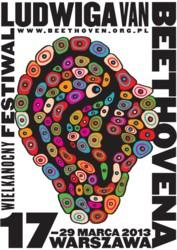 17. Wielkanocny Festiwal Ludwiga van Beethovena 2013