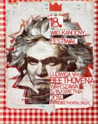 XVIII Wielkanocny Festiwal Ludwiga van Beethovena 2014