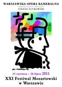 Festiwal Mozartowski 2011