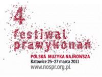 4. Festiwal Prawykonań