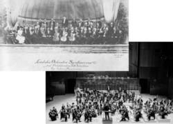 Filharmonia Łódzka 1915-2015