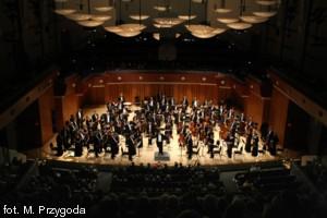 Filharmonicy Opolscy w Athens GA