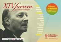 XIV Forum Lutosławskiego 2011