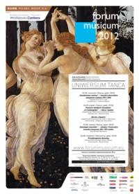Forum Musicum 2012