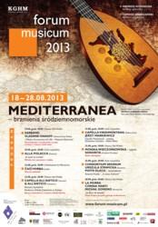 Forum Musicum 2013