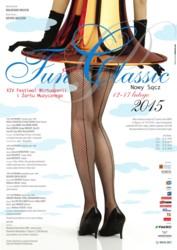 """XIV Festiwal Wirtuozerii i Żartu Muzycznego """"Fun & Classic"""""""