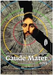 Gaude Mater 2015