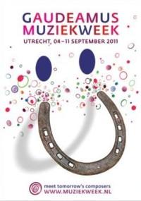 Gaudeamus Music Week 2011