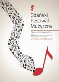 Gdański Festiwal Muzyczny 2013