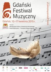 Gdański Festiwal Muzyczny 2015