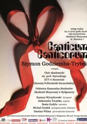 Canticum Canticorum Szymona Godziemby-Trytka