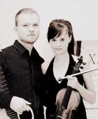 Haniszewska-Kandulski Duo