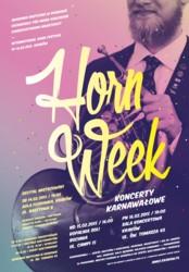 HornWeek Kraków 2015