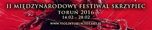 Festiwal Grażyny Bacewicz