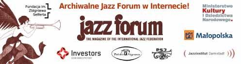 Jazz Forum w sieci