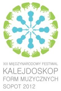 Kalejdoskop Form Muzycznych 2012