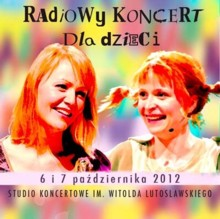 """Radiowy koncert """"Kasia i Pippi"""""""