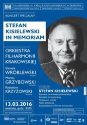 Stefan Kisielewski in Memoriam