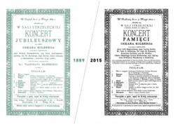 Koncert poświęcony Oskarowi Kolbergowi