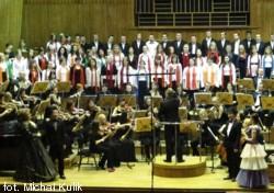Koncert Akademii Sztuki w Szczecinie