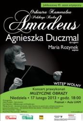 Koncert prawykonań w Poznaniu
