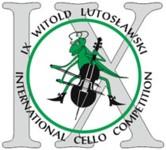 IX Międzynarodowy Konkurs Wiolonczelowy im. Witolda Lutosławskiego 2013
