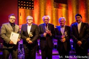 Koryfeusze Muzyki Polskiej 2012 - laureaci