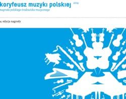 Koryfeusz Muzyki Polskiej 2014 – czwarta edycja nagrody