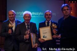 Laureaci nagrody Koryfeusz Muzyki Polskiej 2014